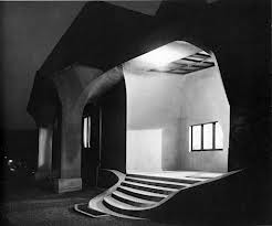 Living space: The Goetheanum